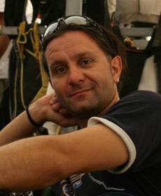 Cesare Bertoni